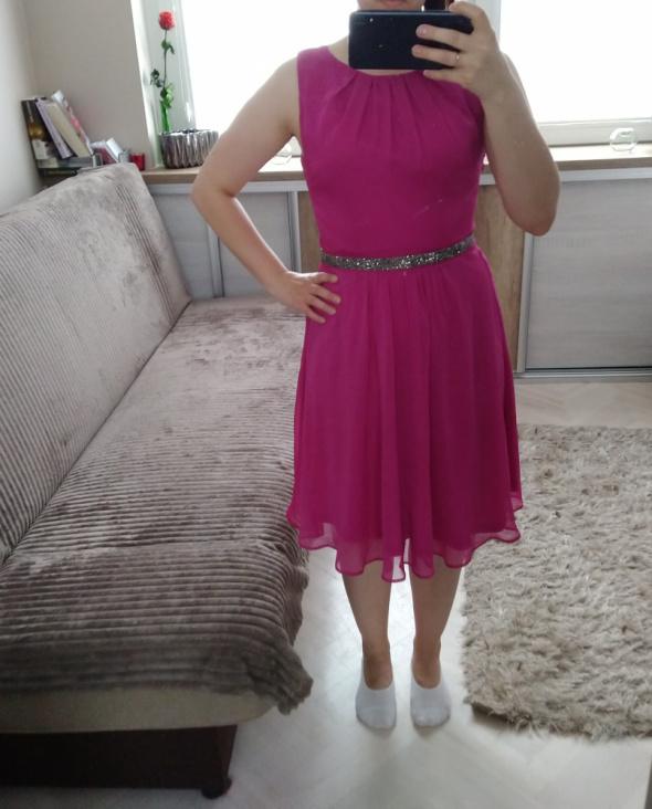 Różowa sukienka Orsay rozmiar 36...