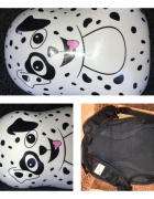 Mały plecak cuties and pals dalmatyńczyk...