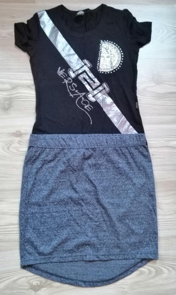Spódniczka S bluzka gratis