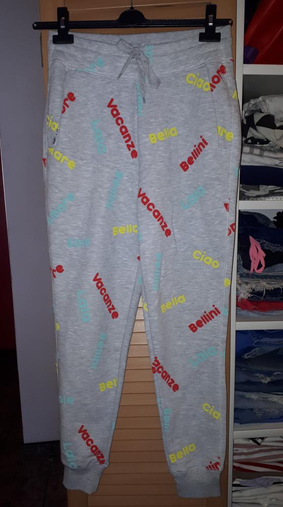 Nowe spodnie Plny Lala Ciao...
