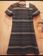 Nowa sukieneczka Sinsay...