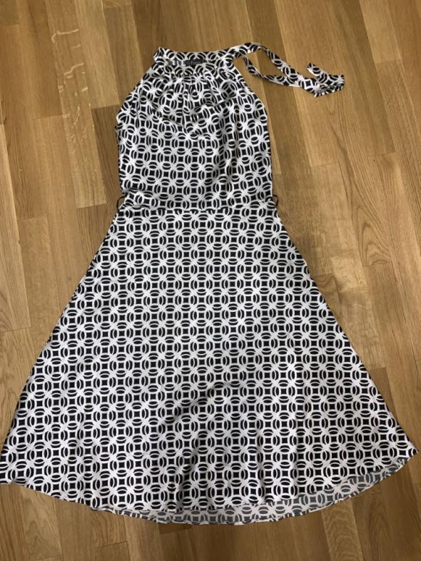 Suknie i sukienki Suknia Nuance 36 wizytowa bal koktajl wesele gardenparty