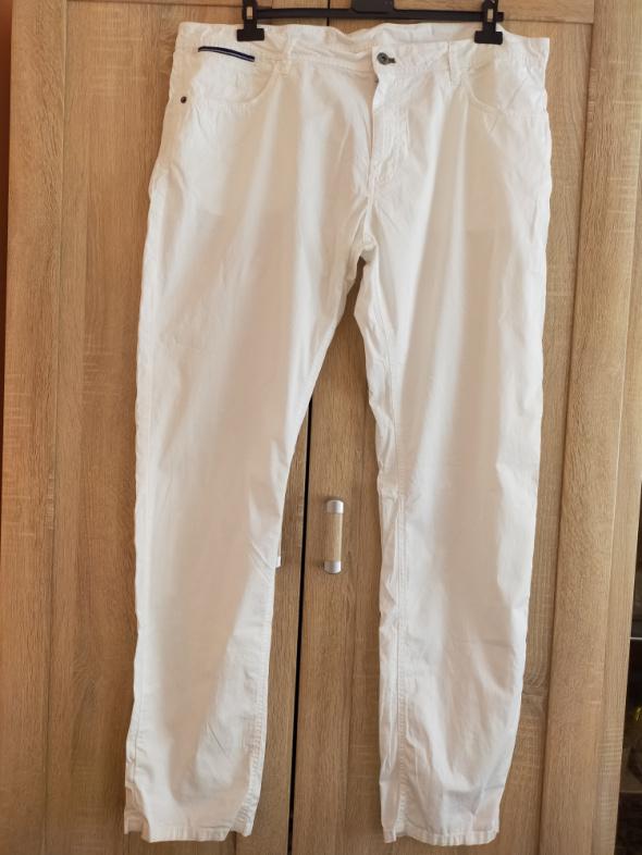 Spodnie męskie Massimo Dutti