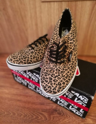 Vansy leopard...