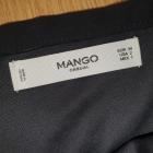 MANGO 34 XS spodenki szorty cekiny z cekinami
