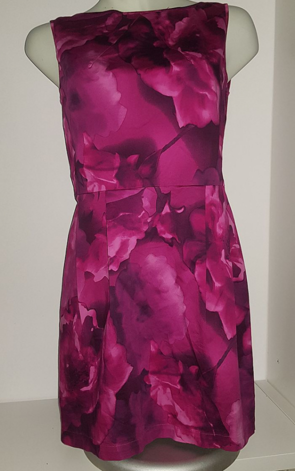 Sukienka Warehouse XL