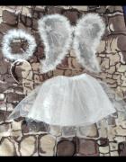 Strój aniołka