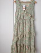 Sukienka RESERVED L XL nowa...
