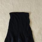 Spódnica czarna S