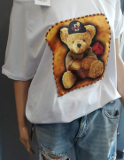 Nowy T shirt...