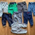 56szt 74 92 spodnie bluza czapka kurtka koszula szorty buty 22