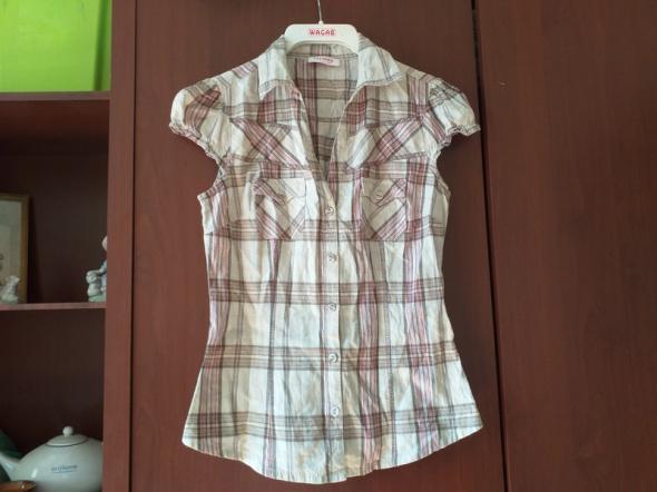 damska bluzka...