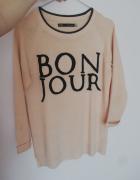 Bluzka sweterkowa House BONJOUR XS