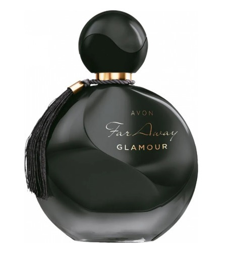 Woda perfumowana Far Away Glamour Avon