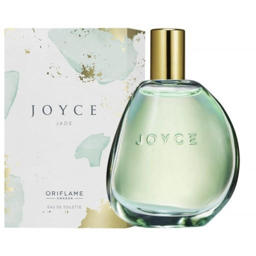 Oriflame Woda toaletowa Joyce Jade 50 ml