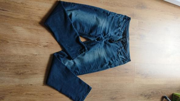 Spodnie jeansowe damskie Orsay rozmiar 42 L