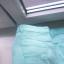 Miętowe szorty Primark Denim Co 36