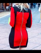 Sukienka Balmain x H&M...