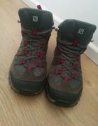 Damskie buty górskie Salomon 37