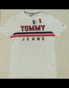 T shirt męski Tommy Hilfiger rozmiar XXL