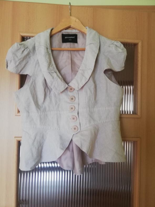 bluzeczka z baskinka...