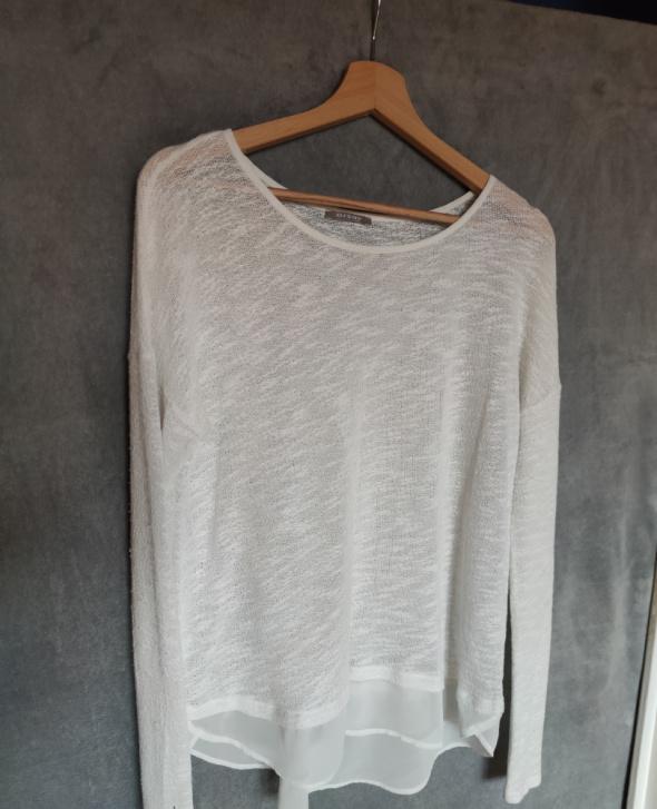 Biała bluzka Orsay