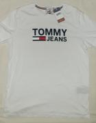 Męski t shirt Tommy Hilfiger rozmiar XXL