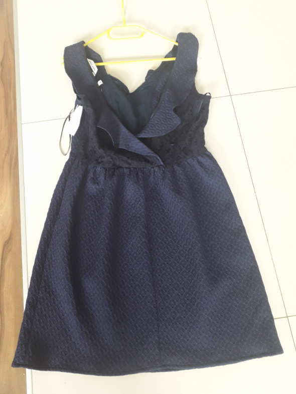 Sukienka firmy naf naf