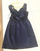 Sukienka firmy naf naf...