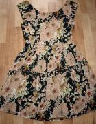 Letnia floral S M...