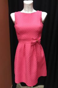 Sukienka różowa fuksja Antall S 36...