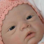Lalka reborn Evelina Wosnjuk