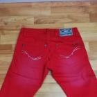 Czerwone rybaczki S 36