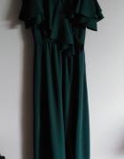 Sprzedam sukienkę długa...