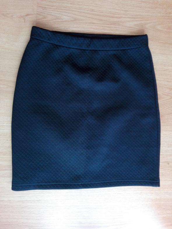 Spódnice Czarna mini
