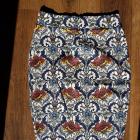 Spódnica wzory