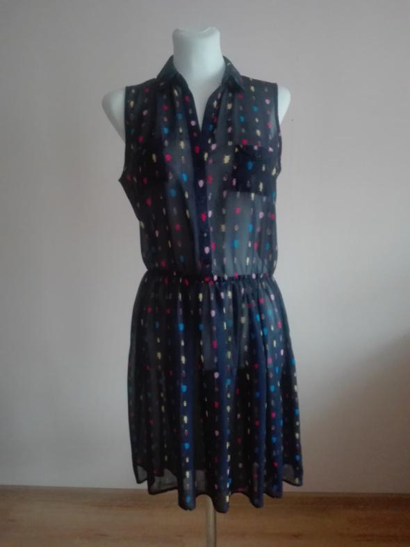 letnia sukienka...