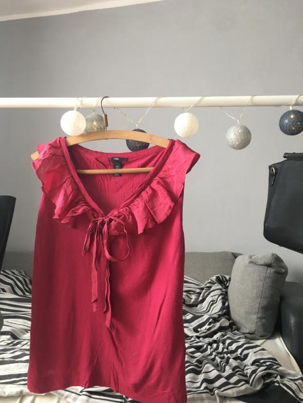 Bluzka Orsay różowa