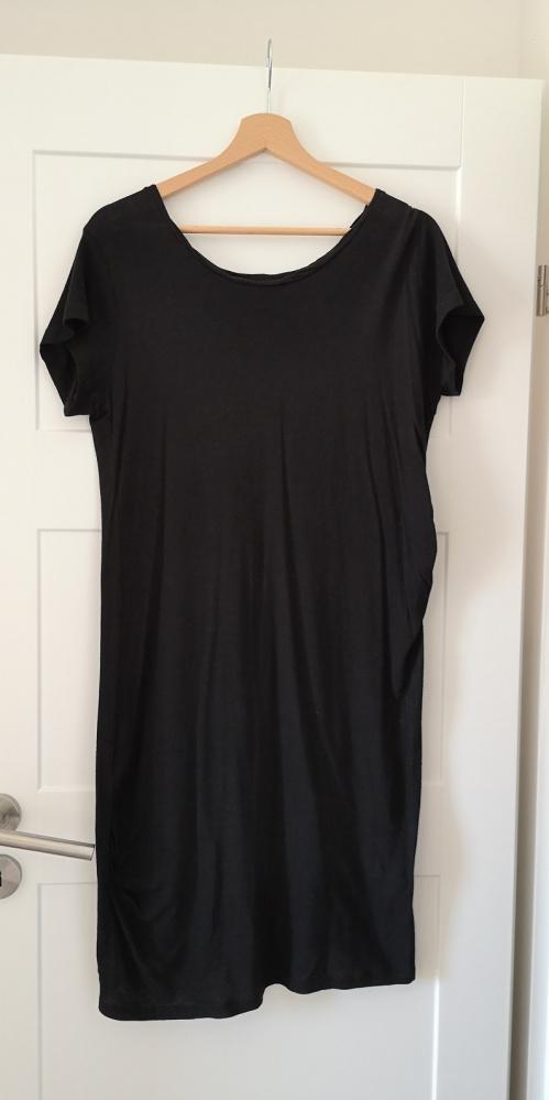 Sukienka czarna L letnia MbyM