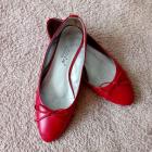 Czerwone Baleriny 38