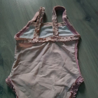 Kostium kąpielowy Disney z Syrenką 104cm