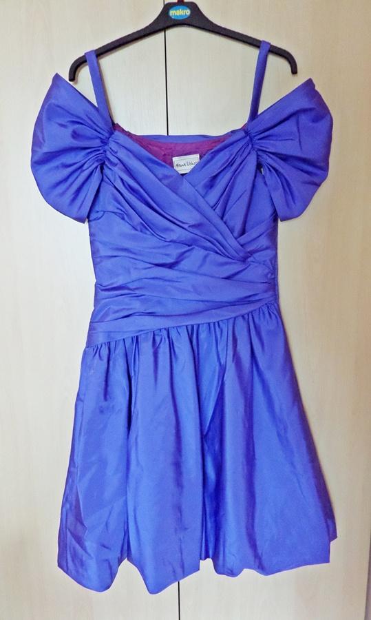 sukienka pas 74 cm