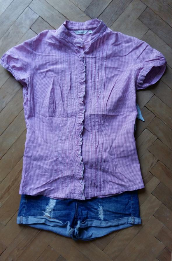 Koszula oraz spodenki XS...