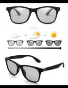 Okulary przeciwsłoneczne fotochrom