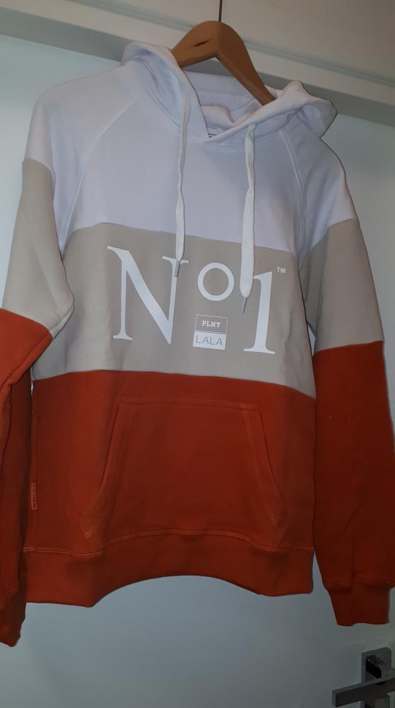 Nowa bluza Plny Lala No 1 Pumpkin rozm XS