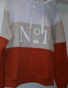 Nowa bluza Plny Lala No 1 Pumpkin rozm XS...