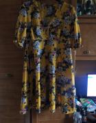 Primark śliczna sukienka dla lekko puszystej 44...