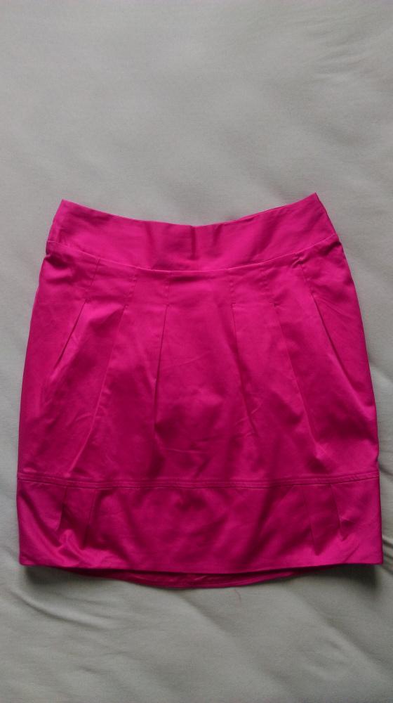 Spódnice różowa bombka atmosphere