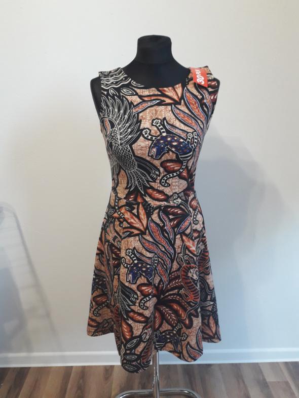 Sukienka nowa z metką S H&M tanio...