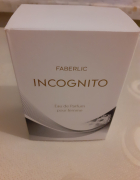 Woda perfumowana Incognito